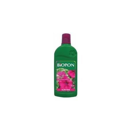 Biopon surfinie a petunie 1 l